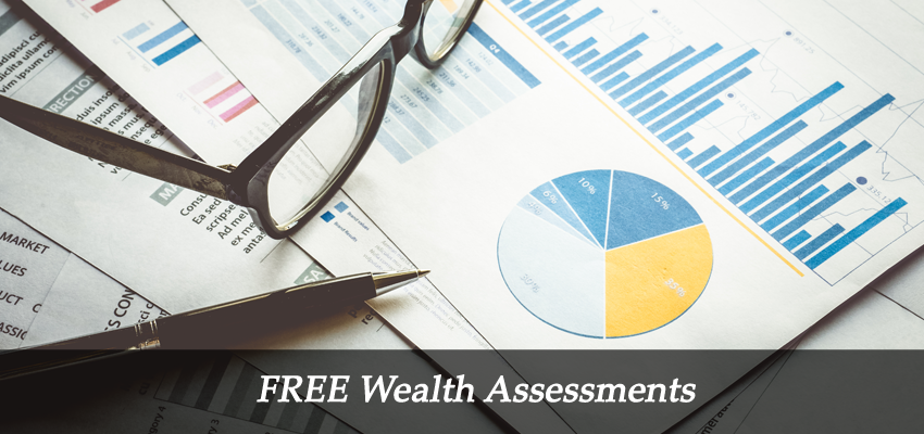 FREE Wealth Assessment